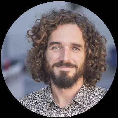 Thorsten Bühner - Stratege, Moderator & Trainer für kokreatives Arbeiten, New Work, Workshop